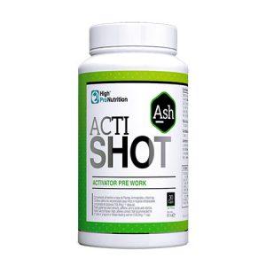 ActiShot 30 Cap.