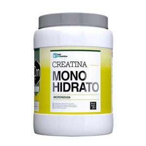 Creatina monohidrato 500 g