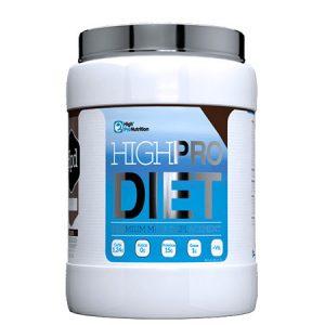 High Pro Diet