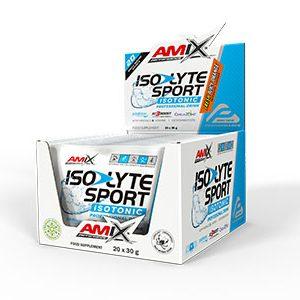 Isolyte Sport Drink Naranja 30 gr.