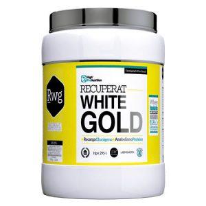 Recuperat White Gold