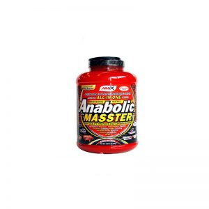 Anabolic Monster Whey 2 kg+200 gr FREE