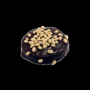 Protein CookiesCrunch