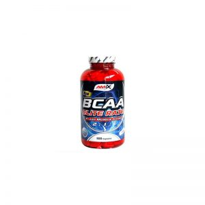 BCAA Elite Rate 120 cap.