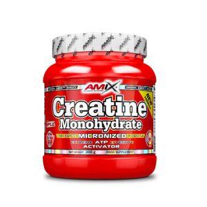 Creatine Monohydrate 300gr Edición limitada
