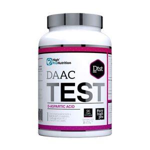 Daac Test