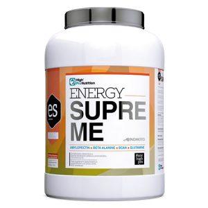Energy supreme