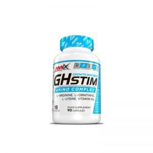 Performance GHStim Amino Complex 90 cap.