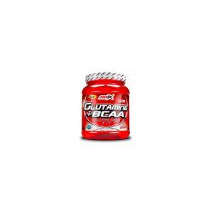Glutamina+Bcaa 300 gr Edición limitada