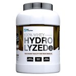 100% Whey Hydrolyzed 1,5 Kg