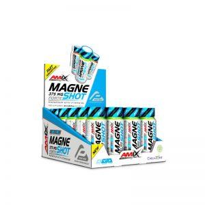 MagneShot Forte 375 mg