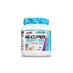 Re-cuper Recovery Drink 550 gr