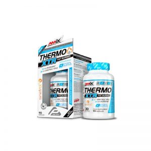 Performance Thermo XTR Fat Burner 90 cap.