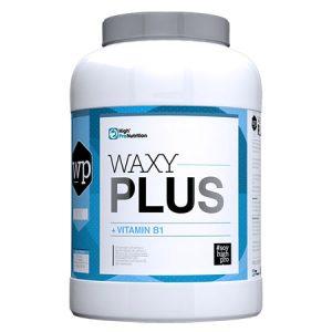 Waxy Plus