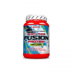 Whey Pro Fusion 1 kg